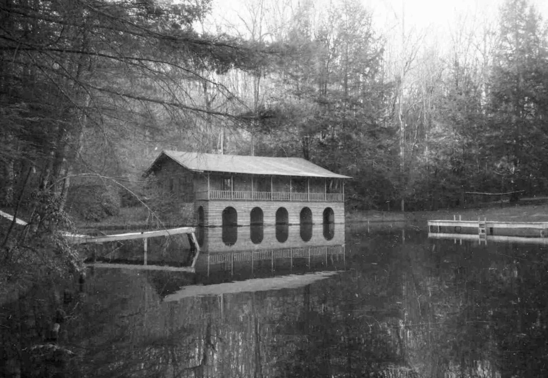 McLeod Lodge