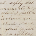 Letter to James Johnson Regarding the Death of His Son Charles, 1861