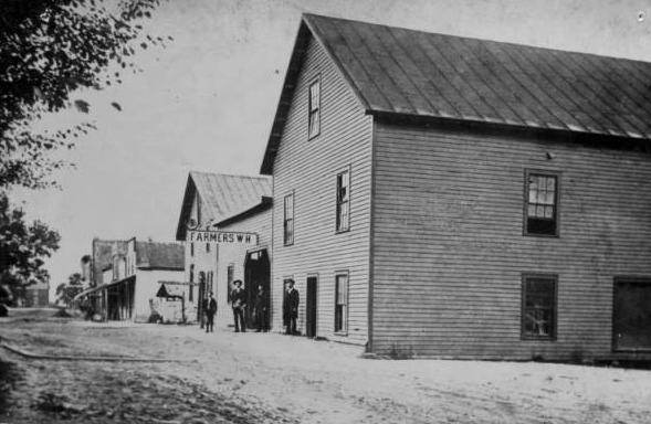 R.H. Lewis Tobacco Company
