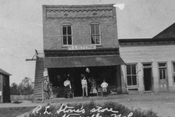R.L. Stone Store