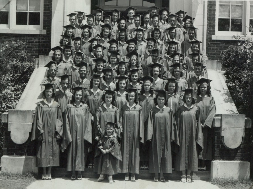 Smithfield High School Class of 1942