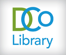 Durham County Library Logo