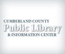 Cumberland County Public Library Logo