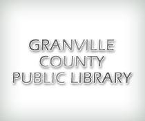 Granville County Public Library Logo