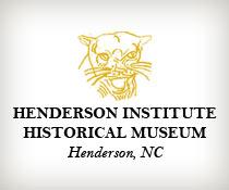 Henderson Institute Historical Museum