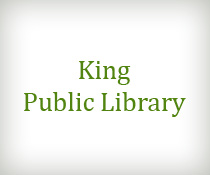 King Public Library