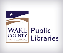 Wake County Public Libraries Logo