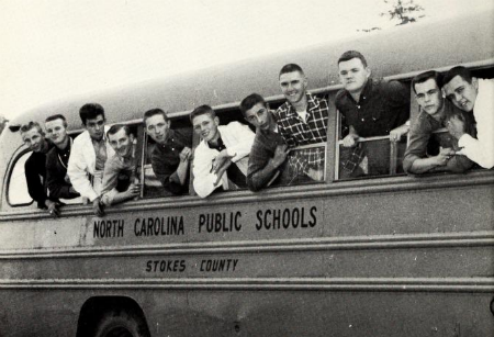 High School Yearbooks from King, N.C. Now Available on DigitalNC