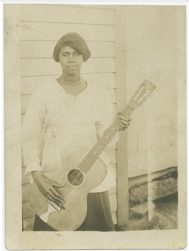 Dora Mayberry, from the Davie County Public Library.