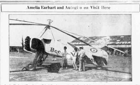 AMELIA EARHART SIGNATURE ON PAPER : Lot 17