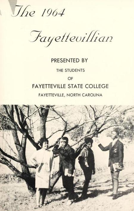 Fayettevillian, 1964