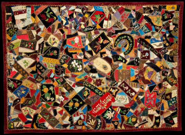Orange County Historical Museum Quilts