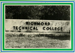 Richmond Community College Yearbooks Now Available Online