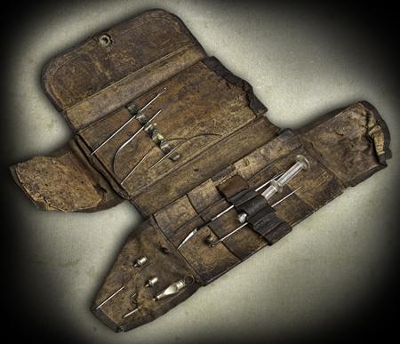 Medical Instrument Case
