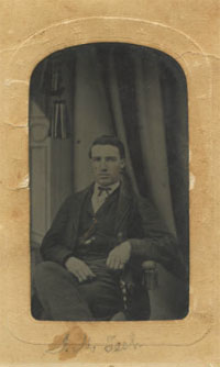 Early Portrait Photographs from Stokes County Now Available Online