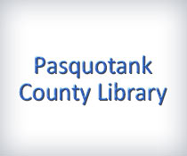 Pasquotank County Library