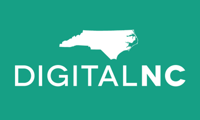 DigitalNC Logo - 400 pixels wide