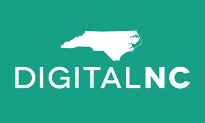 DigitalNC Logo - 400 pixels wide