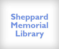 Sheppard Memorial Library (Greenville, N.C.)