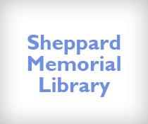 Sheppard Memorial Library (Greenville, N.C.)