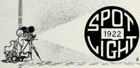 Spotlight 1922