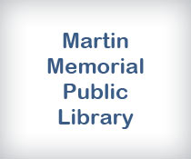 Martin Memorial Public Library (Williamston, N.C.)