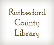Rutherford County Library