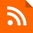 RSS Logo Image