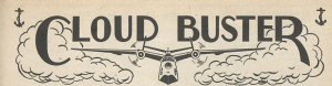 Cloudbuster masthead