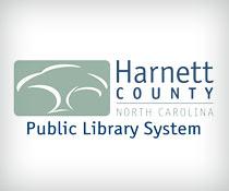 Harnett County Public Library