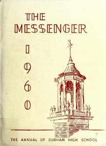 Cover of the Messenger 1960