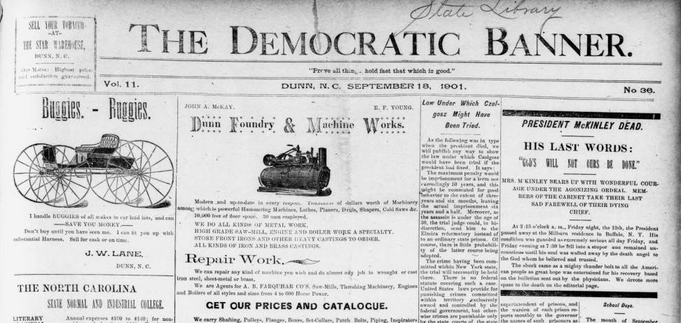 DemocraticBannerfrontpage