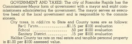 RoanokerapidsCityDirectory1958_taxes