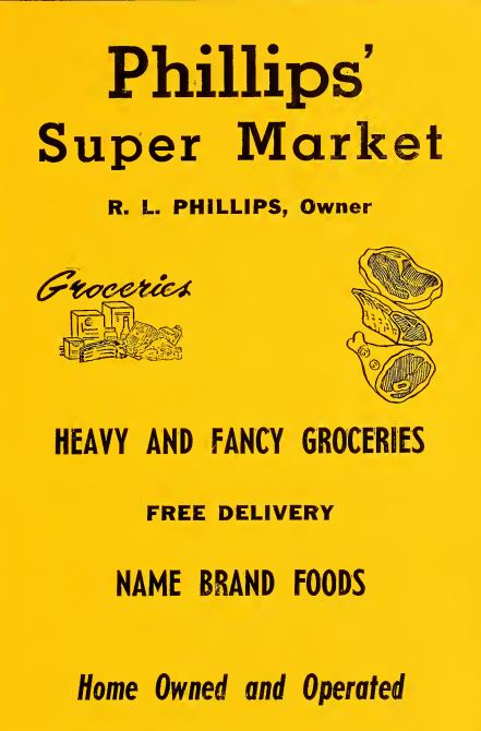 SupermarketAd_ScotlandNeckCitydirectory