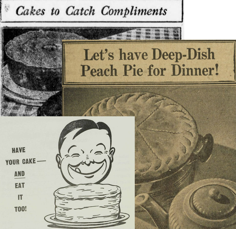 cake vs pie essay Pie vs cake: cake or, maybe pie no, definitely cake probably choosing between two worthy desserts may not be possible.