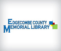 Edgecombe County Memorial Library Logo