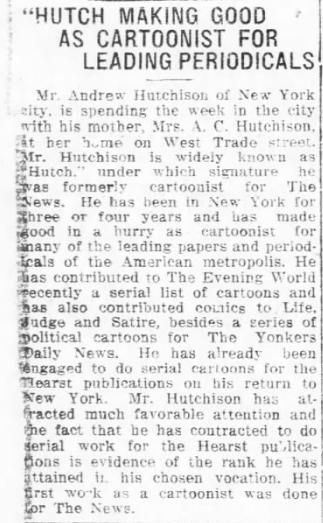 Charlotte News 1915-01-16, page 12