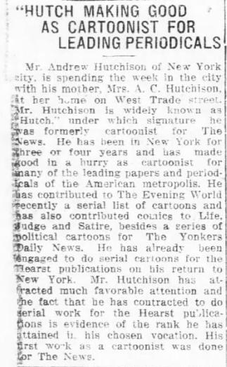 Charlotte News 1915-01-16, page 12