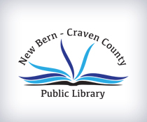 New Bern-Craven County Public Library Logo