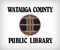 Watauga County Public Library Logo
