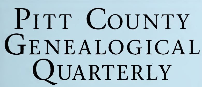 pittcountygenealogy