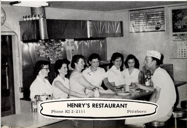 henrysrestaurant_pittsborohighschool