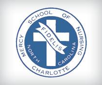 Mercy School of Nursing, part of the Carolinas HealthCare System