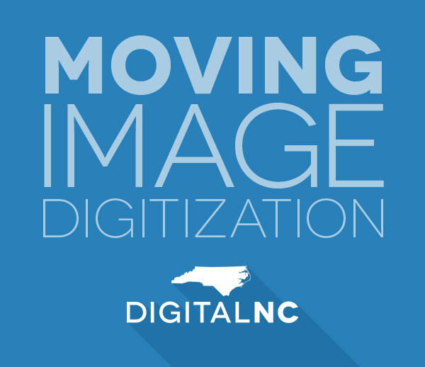 Moving Image Digitization Logo