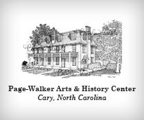 Page-Walker Arts & History Center