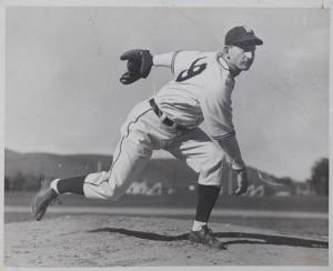 Ray Scarborough, ca. 1940s