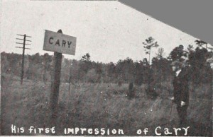 Photo from the 1917 Chsite