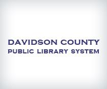 Davidson County Public Library System