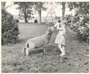 Macinda Anne Byrd and Serafine