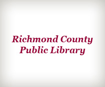 Richmond County Public Library